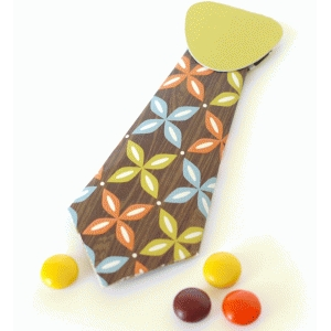 tie treat bag