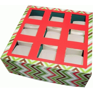cookie exchange box