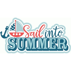 sail into summer title