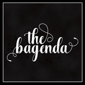 the bagenda font