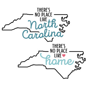 there's no place like home - north carolina state