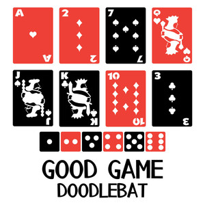 good game doodlebat