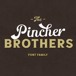 the pincher brothers family