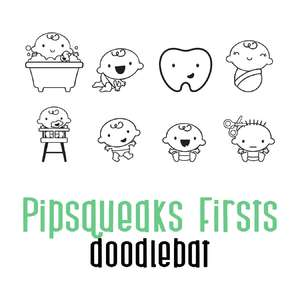 pipsqueaks firsts doodlebat