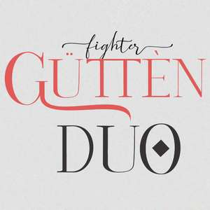 gutten fighter duo