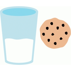 cookie & milk