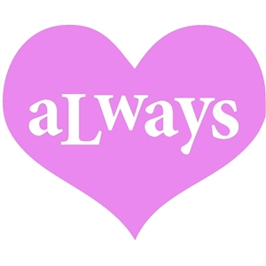 always heart hks