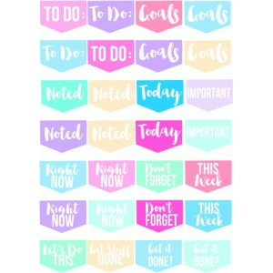 planner phrase tabs