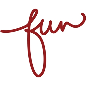 handwritings: fun