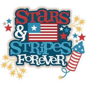 stars and stripes forever title