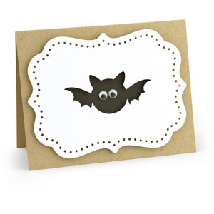 a2 pop dot card bat