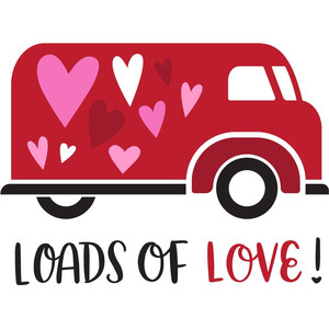 loads of love truck