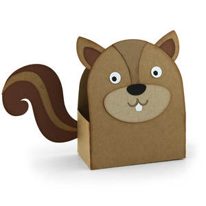 favor box squirrel