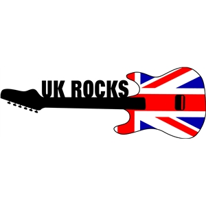 uk rocks guitar