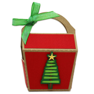 tree favor box