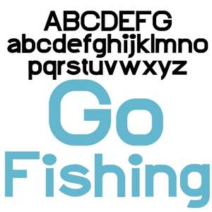 go fishing bold