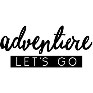 adventure let's go