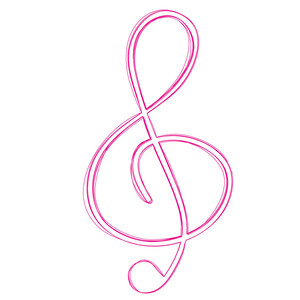 music note sketch
