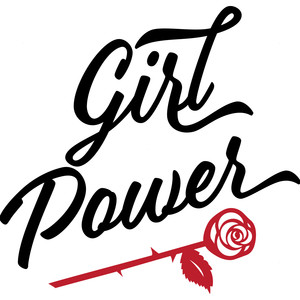 girl power rose