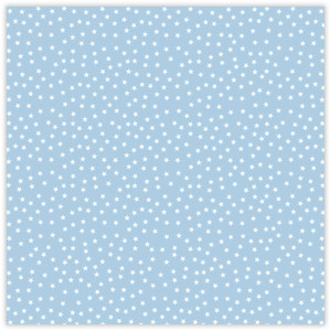 baby boy little stars paper