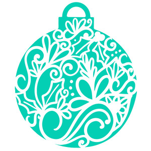 flourish ornament