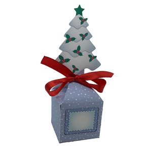 christmas tree anything box