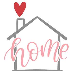 home house heart