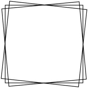 square sketch frame