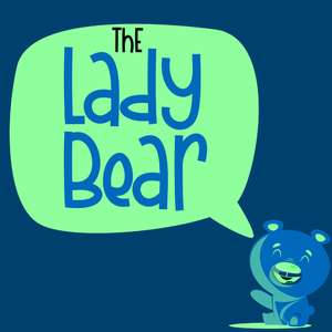 the lady bear