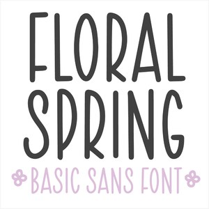 dtc floral spring