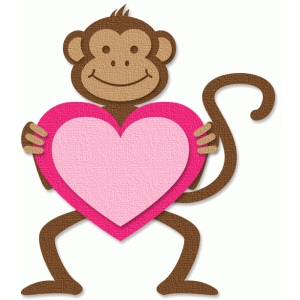 love monkey boy
