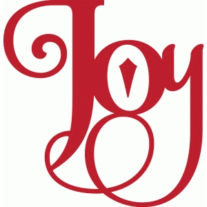 joy whimsical