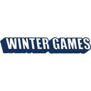 phrase: winter games