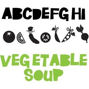 zp vegetable soup
