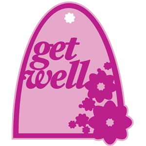 get well tag