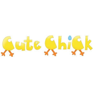 cute chick phrase