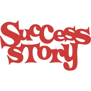 success story phrase