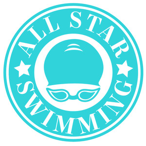 all star swim label