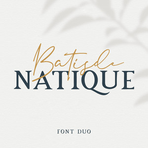 batisde natique