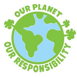 our planet our responsibility