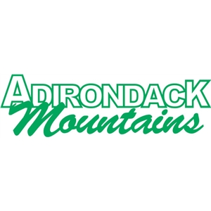adirondack mountains phrase