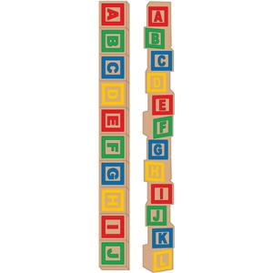 toy block border