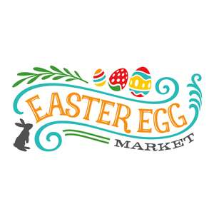 easter egg market