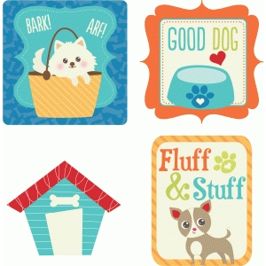 imaginisce pet tags