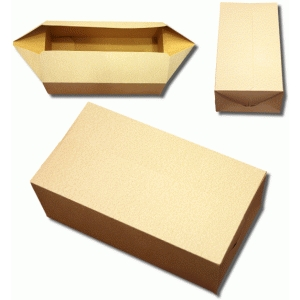 3d fold and tuck box