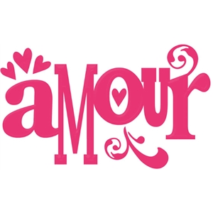 house of 3:  amour