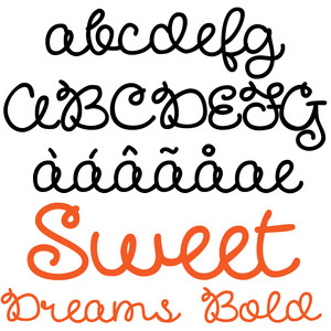 pn sweet dreams bold