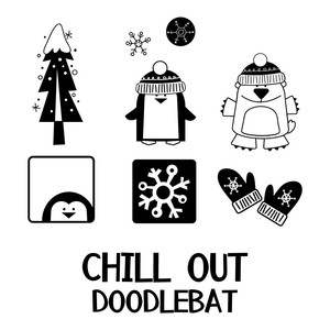 chill out doodlebat