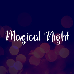 magical night font