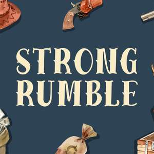 strong rumble